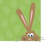 add a free Easter card to your gift order